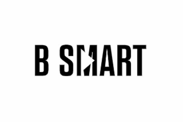 B smart : Brand Short Description Type Here.