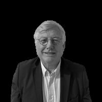 photo d'Olivier Mercier membre du comité d'experts